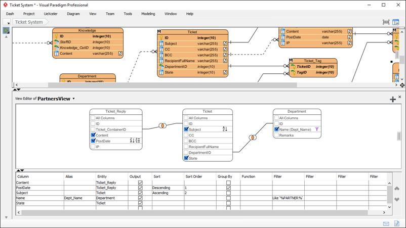Document Generation Tools  Visual Paradigm
