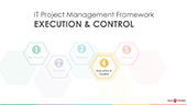 IT Project Management Lifecycke - Execution & Control