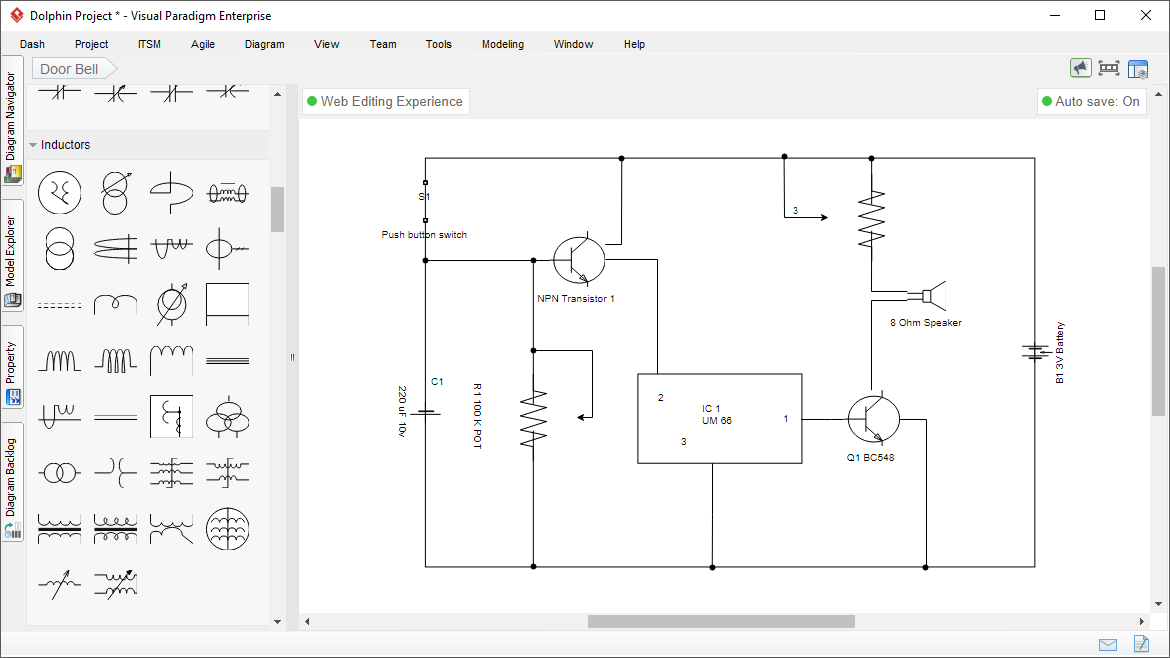 Marvelous Circuit Diagram Software Wiring Digital Resources Remcakbiperorg