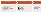 Insurance Process Template