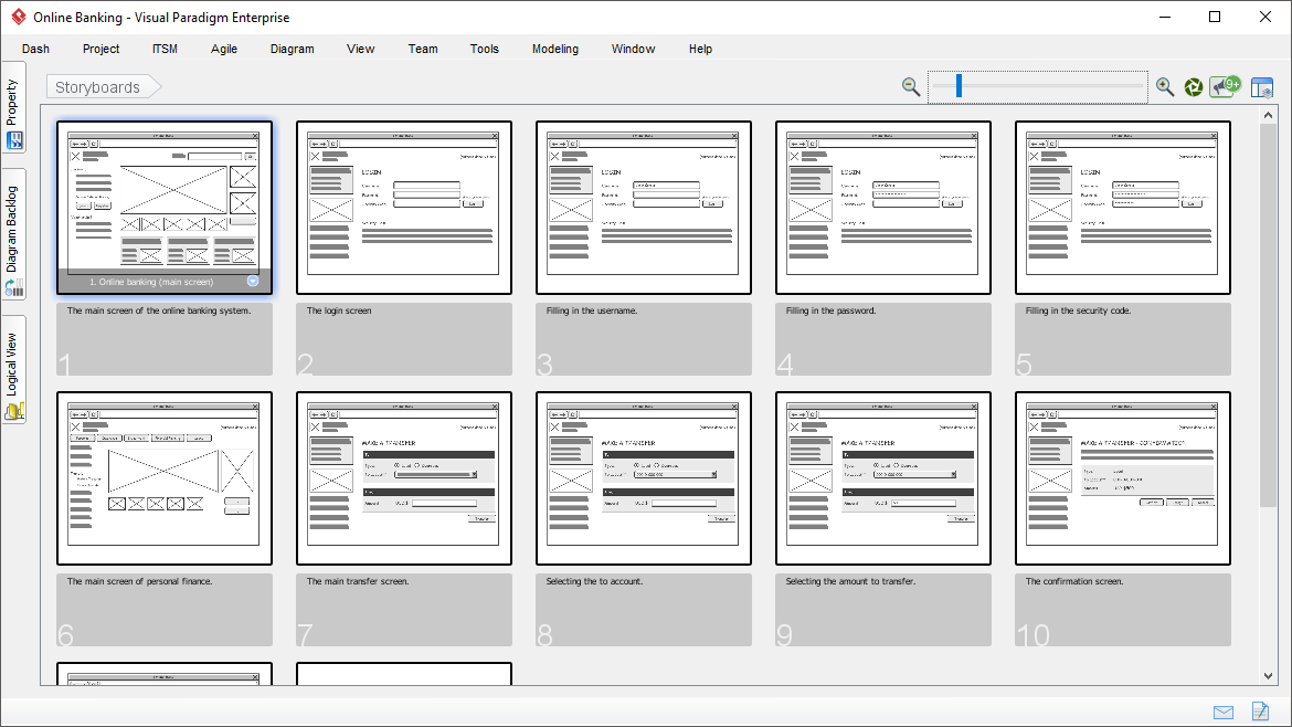 Quick Ux Design And Wireframe Tools