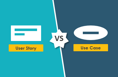 User Story vs Use Case