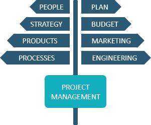 Project Management elements
