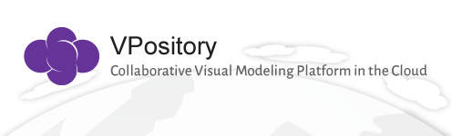 Cloud repository of your process design