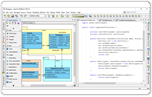 <span class='notranslate'>NetBeans UML</span> plugin