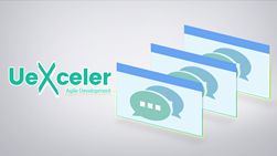 Agile Development with UeXceler