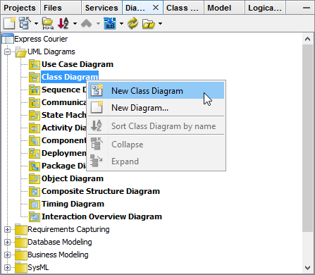 How to generate java from uml class diagram in netbeans new class diagram ccuart Gallery