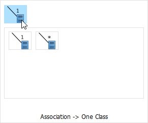 select asso one class