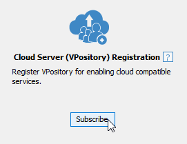 Subscribe to VPository
