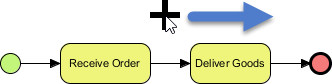 drag on diagram