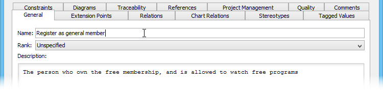 how to cite glossary apa