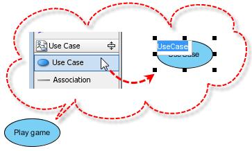create use case